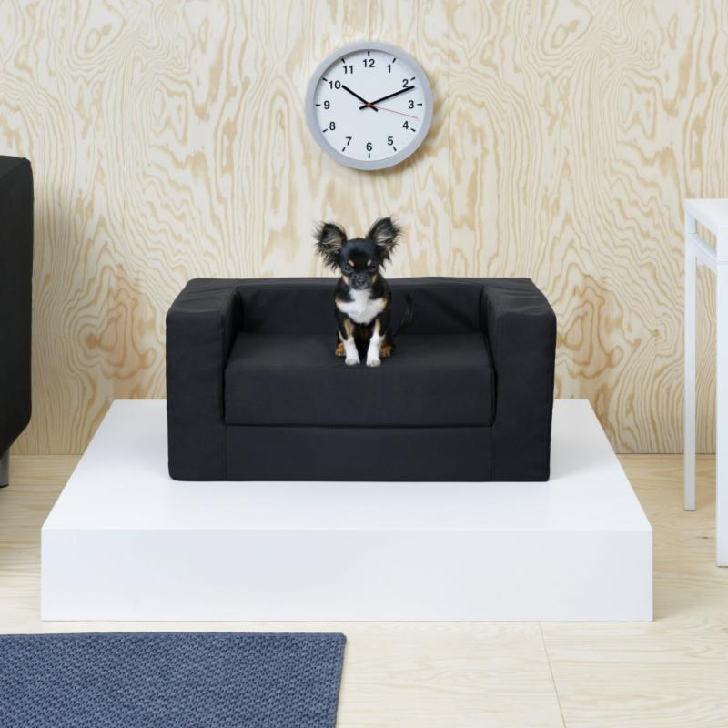 la collection d 39 ikea pour nos animaux sera disponible la semaine prochaine en belgique. Black Bedroom Furniture Sets. Home Design Ideas