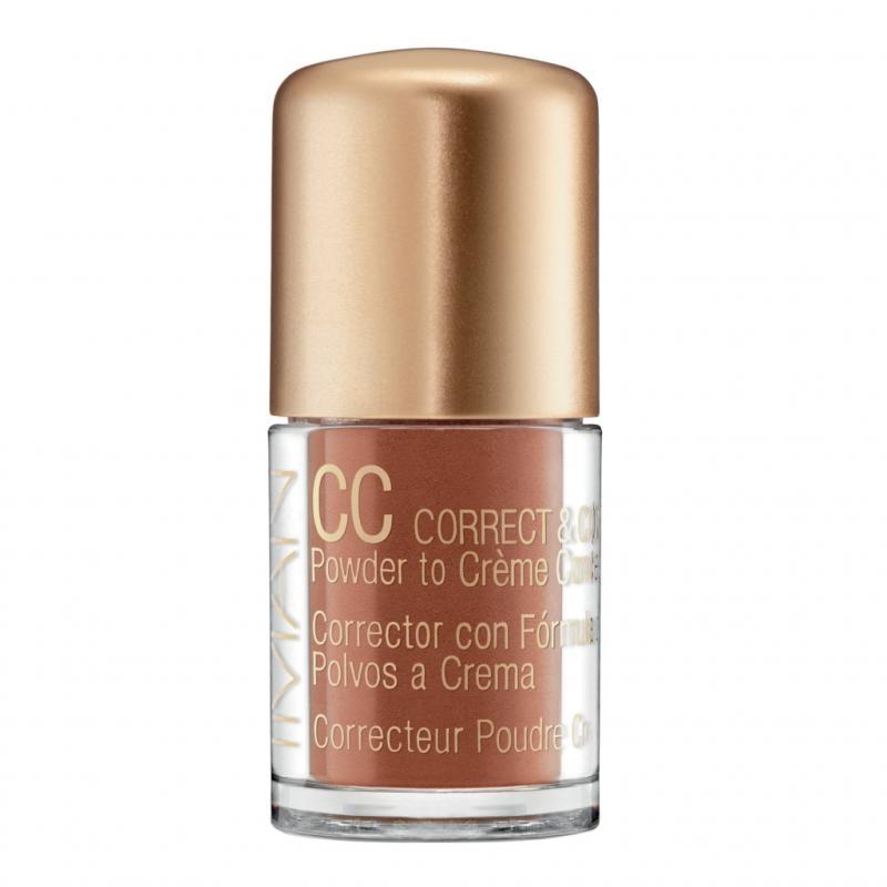 Au contact de la peau, elle se métamorphose en une crème fondante qui masque les imperfections et unifie le teint. 15,90€ en exclusivité chez Planet Parfum.