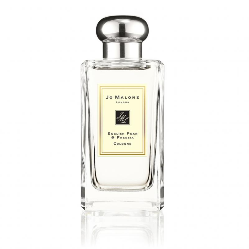 Eau de Cologne English Pear & Freesia, 30 ml, Jo Malone London, 52 €.