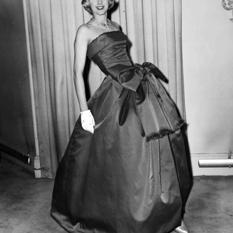 Le New Look de Dior en 1947, un manifeste.