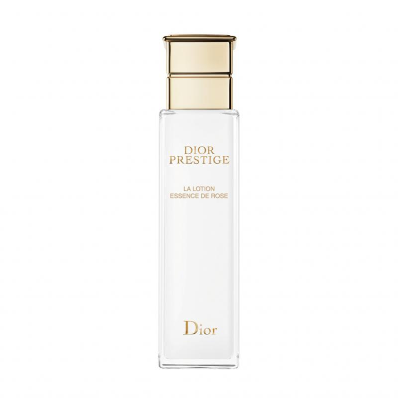 Lotion Essence de Rose, Dior Prestige, Dior, 93,88 €.