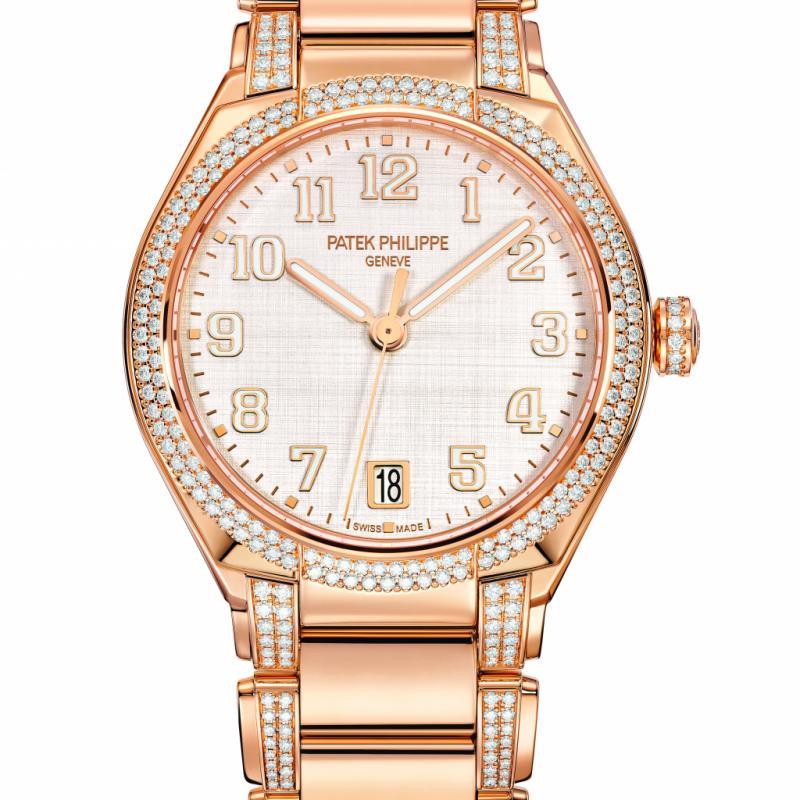L'une de ces montres qui s'accordent avec tout et qui conviendront aux plus prestigieuses.