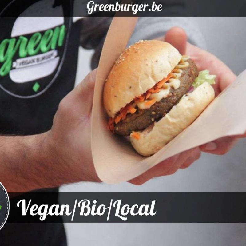 Végan ? Liège ne vous oublie pas ! La ville ouvrira son premier bar à burger végan en avril 2017. Le GreenBurger proposera une carte de produits sains, respectueux de l'environnement et sans origines animales. L'établissement pousse le concept durable jusqu'au bout puisqu'il sera aménagé avec des matériaux de récupération et travaillera uniquement avec des producteurs locaux. A tester, absolument. GreenBurger, Rue du Pont, 23 – 4000 Liège, 0494/65.42.90, ouverture fin avril 2017.