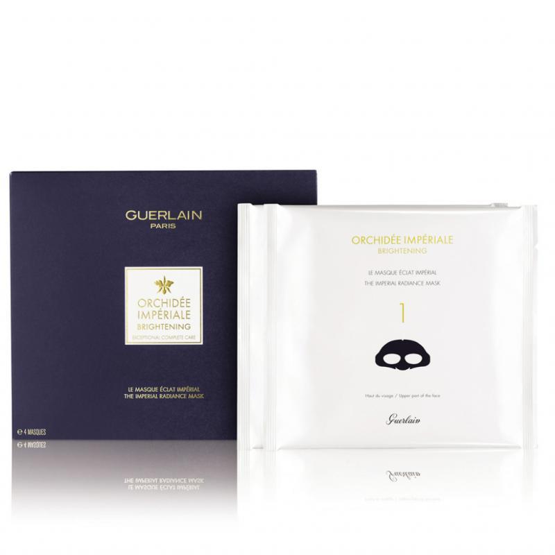 Masque éclat impérial, Guerlain, 294€.