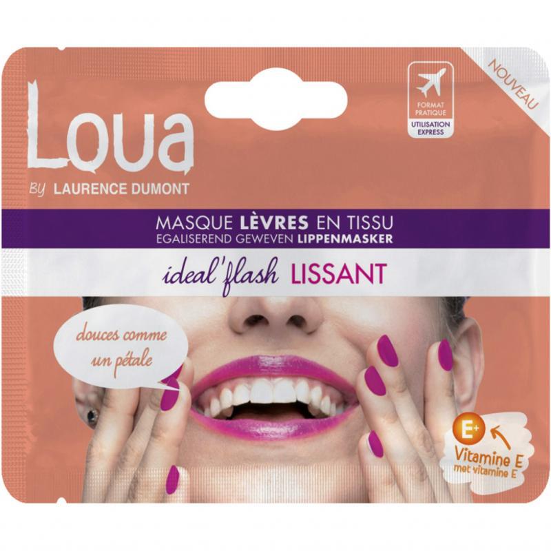 Le lissant : Ideal' Flash Lissant, Loua by Laurence Dumont - 2,90€