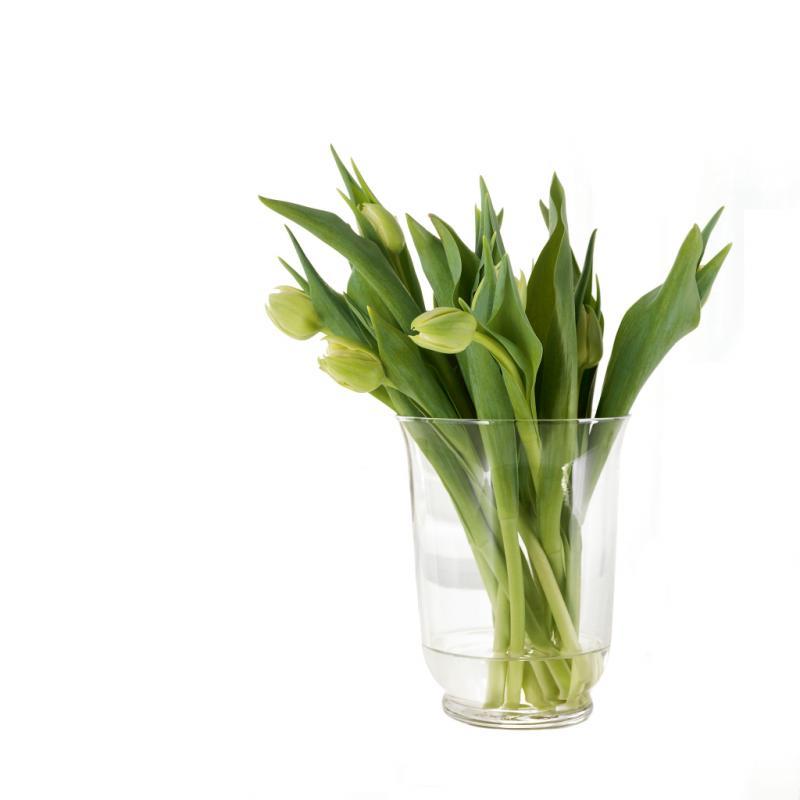 Vase Pomp, 2,99 €.