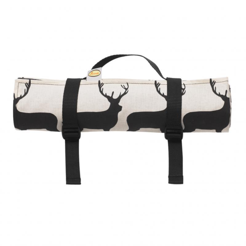 """Couverture waterproof à motif animalier (différents thèmes) Annabel James, prix conseillé : 35, 95 €, <a href=""""http://www.annabeljames.co.uk"""">www.annabeljames.co.uk</a>"""
