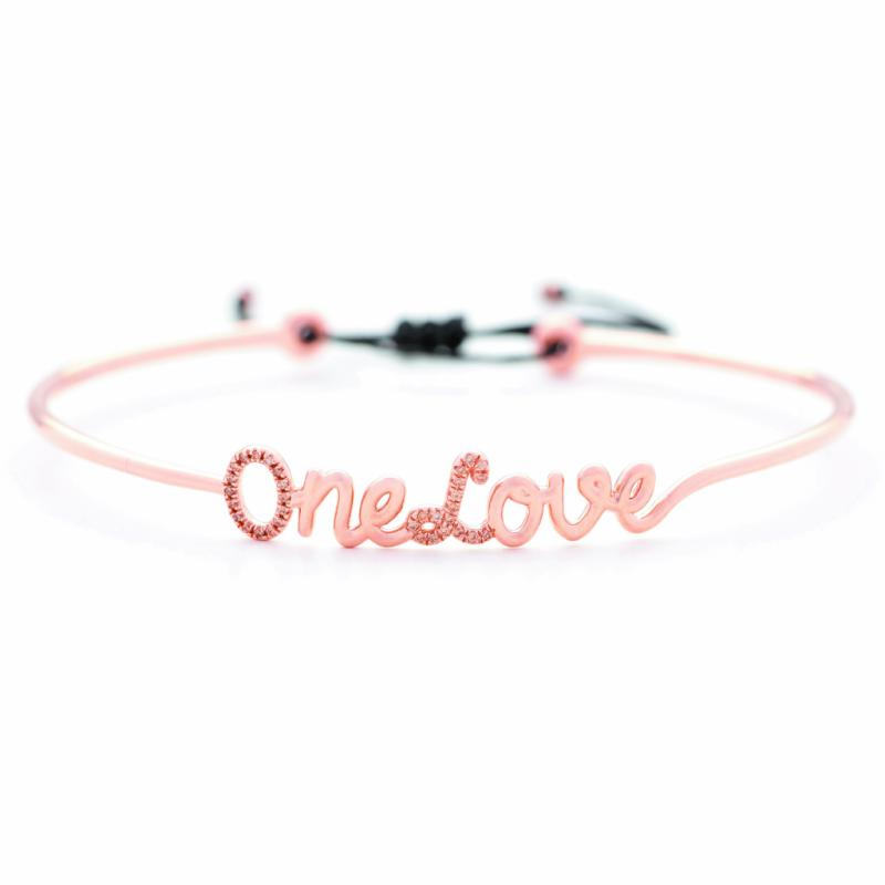 One love, Thea Jewelry, édition limitée, 230€