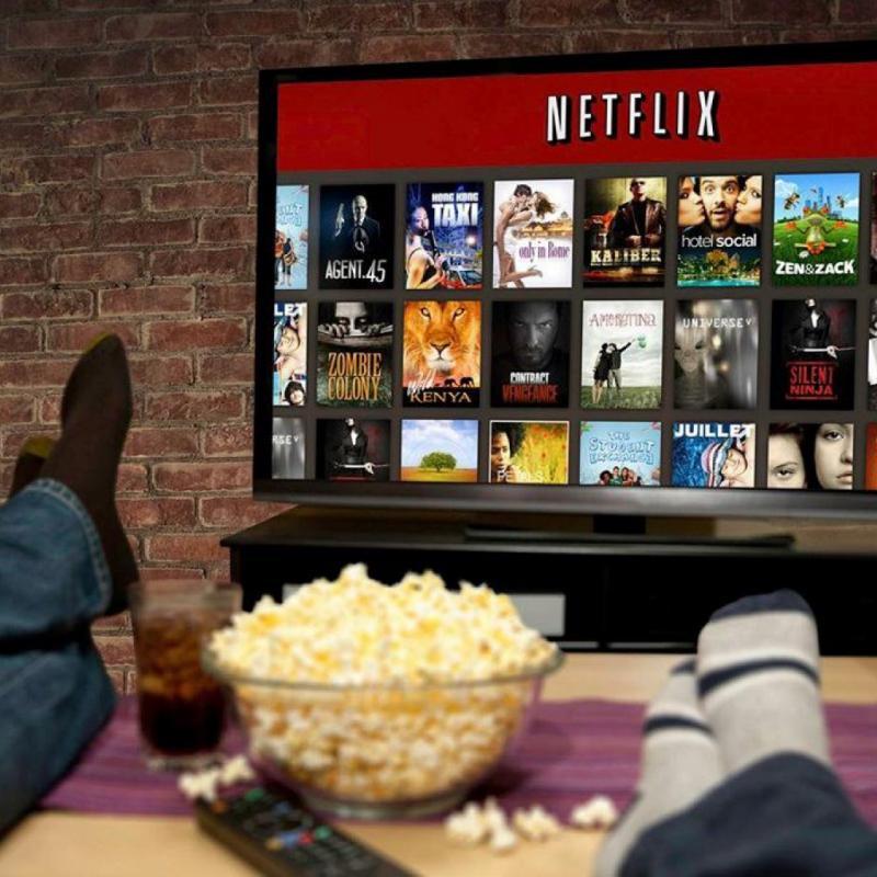 On se déride les zygomatiques avec l'arrivée sur Netflix, dès ce dimanche, des classiques des Monty Python : Sacré Graal et Flying Circus, pour démarrer !